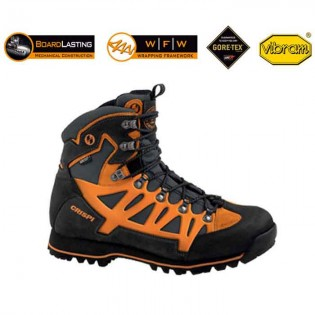 Παπούτσια – Crispi Ascent Plus GTX