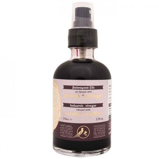 Balsamic vinegar with White Truffle aroma 110ml