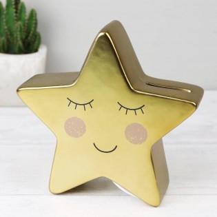 Moneybox - Star