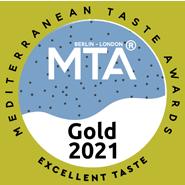 taste gold 2021