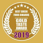 gold taste award 2019