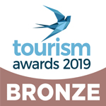 tourism awards 2019 bronze