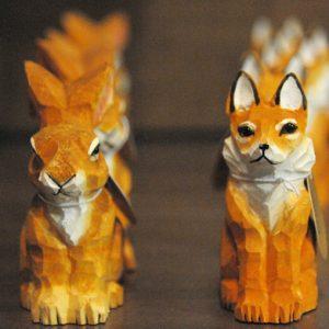 ξύστρες ζωάκια - σουβενίρ