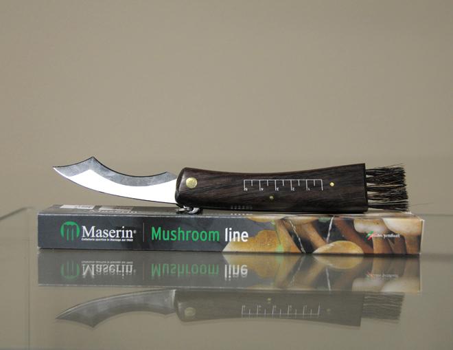 μαχαίρι maserin 806/LG - Αξεσουάρ Μανιταροσυλλέκτη