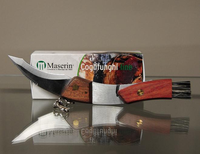 Σουγιάς maserin 808/LG – Αξεσουάρ Μανιταροσυλλέκτη