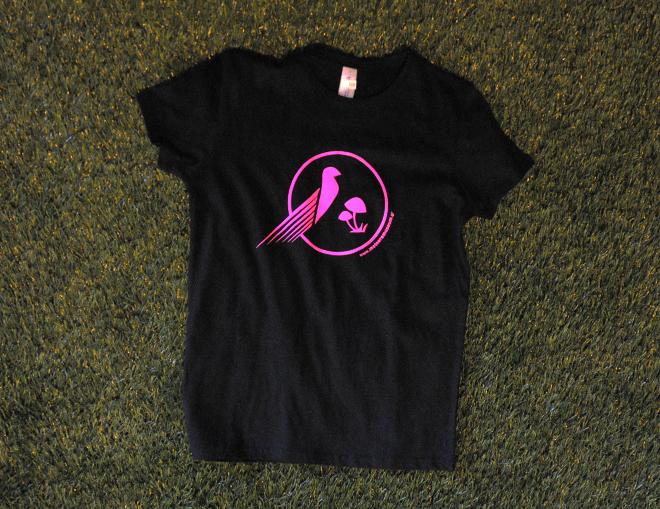 t-shirt γυναικείο Μουσείο Φυσικής Ιστορίας και Μουσείο Μανιταριών - σουβενιρ