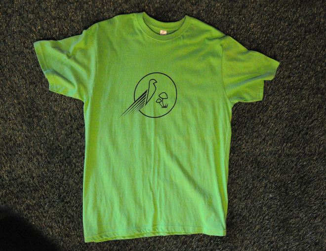 t-shirt ανδρικό - αναμνηστικα δωρα